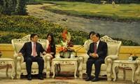 Việt Nam coi trọng tình hữu nghị và quan hệ đối tác hợp tác chiến lược Việt Nam - Trung Quốc