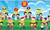 Liên hoan thiếu nhi ASEAN+ sẽ diễn ra từ 29/05 - 04/06