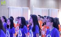 Trại hè du học Mỹ 2017 - Cùng nhau hiện thực những giấc mơ