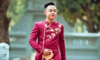 Hoàng Thanh Long – đắm duối với dòng nhạc dân gian đương đại