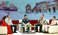 Giao lưu hữu nghị Quốc phòng biên giới Việt Nam - Trung Quốc