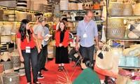 Doanh nghiệp Việt Nam tham gia Hội chợ tại Hongkong (Trung Quốc) và Canada