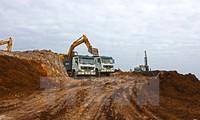 Việt Nam - Lào ký kết hợp tác khai thác, chế biến quặng sắt tại tỉnh Xaysomboun, Lào
