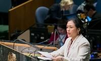 Kết nối Tầm nhìn cộng đồng ASEAN 2025 với Chương trình Nghị sự 2030