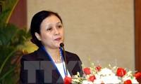 Việt Nam nêu bật vai trò của phụ nữ trong thực hiện các mục tiêu phát triển bền vững