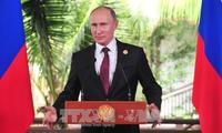 APEC 2017: Nhân tố tạo nên vị thế Việt Nam trong chính sách của Nga tại châu Á-Thái Bình Dương