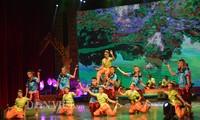 Khơi dậy tiềm năng văn hóa phong phú, độc đáo của đồng bào Khmer Nam bộ