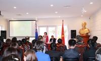 Người Việt Nam tại Australia hướng về Tổ quốc