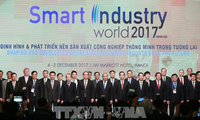 Thủ tướng: Cách mạng công nghiệp 4.0 - cơ hội thực hiện khát vọng phồn vinh của dân tộc