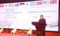 Hà Nam sẽ tạo điều kiện và đáp ứng tốt hơn đối với các nhà đầu tư nước ngoài