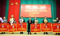 Tăng cường các hoạt động hòa bình, đoàn kết, hữu nghị và hợp tác nhân dân
