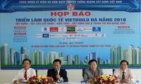 Gần 1000 gian hàng tham gia Triển lãm Quốc tế VIETBUILD Đà Nẵng 2018
