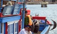 Nỗ lực giải quyết khai thác hải sản bất hợp pháp của VN có thể trở thành hình mẫu cho các nước ASEAN