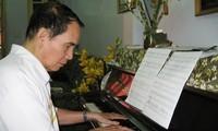 Nhạc sĩ Thế Song - để lại cho đời những giai điệu đẹp