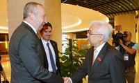 Việt Nam và Cộng hòa Czech đẩy mạnh hợp tác giáo dục
