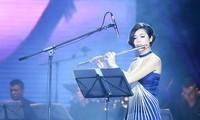Nghệ sĩ Lê Thư Hương - Hòa hợp giữa dân gian và đương đại