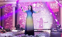 NSND Thái Bảo: Tình cảm của khán giả chính là món quà lớn nhất dành cho người nghệ sĩ