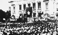 Cách mạng Tháng Tám - cuộc cách mạng của lòng dân