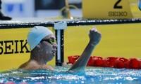 ASIAD 2018: Việt Nam giành huy chương đồng bơi lội nội dung 800m