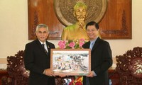 Cơ hội để doanh nghiệp Việt Nam và Indonesia hợp tác đầu tư