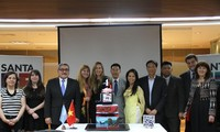Quảng bá văn hóa và du lịch Việt Nam tại Argentina