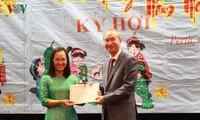 Cộng đồng người Việt tại Australia tưng bừng đón Xuân Kỷ Hợi