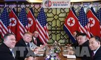 Hội nghị Thượng đỉnh Hoa Kỳ - Triều Tiên lần hai: Nga, Đức đánh giá về kết quả hội nghị