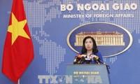 Trả lời của người Phát ngôn Bộ ngoại giao về kết quả cuộc gặp Hoa Kỳ - Triều Tiên
