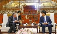 Chủ tịch Liên đoàn Ô tô quốc tế Jean Todt: Hà Nội đăng cai Giải đua F1 là trường hợp đặc biệt, giúp nâng vị thế Việt Nam