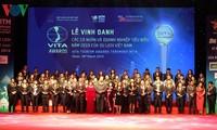 Vinh danh các doanh nghiệp du lịch hàng đầu Việt Nam năm 2018