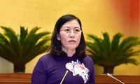 Dự án Luật hình sự (sửa đổi): Cho phép phạm nhân được tham gia bảo hiểm xã hội thể hiện sự nhân đạo của Nhà nước Việt Nam