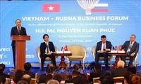 Thúc đẩy các tiềm năng hợp tác giữa doanh nghiệp Việt Nam và Liên bang Nga