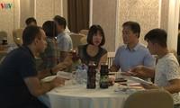 Kết nối doanh nghiệp Việt Nam với tỉnh Smolensk, Nga