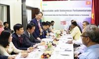 Đẩy mạnh hợp tác Việt - Ấn thông qua khoa học công nghệ