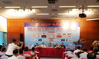 18 quốc gia tham gia Triển lãm quốc tế Vietbuild Hanoi 2019