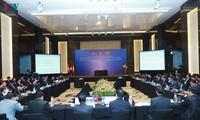 Bế mạc Hội nghị cấp Bộ trưởng giữa Campuchia-Lào-Việt Nam về phòng chống ma túy lần thứ 18