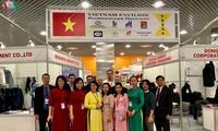Doanh nghiệp dệt may Việt Nam tìm kiếm cơ hội mở rộng thị trường tại Nga