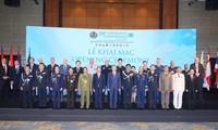 Hợp tác đấu tranh chống tội phạm xuyên quốc gia tại Đông Nam Á