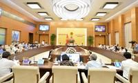 Thường vụ Quốc hội cho ý kiến dự thảo nghị quyết đề án tổng thể đầu tư vùng dân tộc thiểu số, miền núi