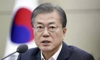 Konferensi Tingkat Tinggi  PBB tentang Perubahan Iklim: Republik Korea  mengusulkan memilih satu hari internasional tentang  udara bersih