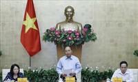 Thủ tướng Nguyễn Xuân Phúc: Các phong trào thi đua góp phần hoàn thành kết quả toàn diện của đất nước