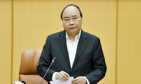 Thủ tướng Nguyễn Xuân Phúc: Việt Nam ủng hộ Tuyên bố khẩn cấp về Thiên nhiên và Con người