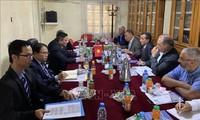 Xúc tiến thương mại và hợp tác đầu tư Việt Nam – Algeria