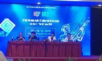 """Thành phố Hồ Chí Minh lần đầu tiên tổ chức lễ hội âm nhạc quốc tế """"Hò dô"""""""