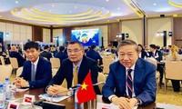 Việt Nam - Liên bang Nga tăng cường hợp tác trong đấu tranh phòng, chống tội phạm xuyên quốc gia