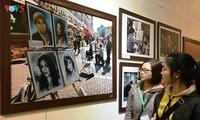 """Thăm xứ sở Bạch Dương qua triển lãm ảnh """"Nơi ấy nước Nga"""""""