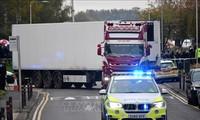 Có công dân Việt Nam trong vụ 39 thi thể trong xe tải ở Anh