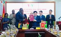 Tăng cường hợp tác truyền thông giữa Đài Tiếng nói Việt Nam và Đài Phát thanh Mozambique