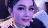 Nghệ sĩ ưu tú Diệu Hương mang âm nhạc Việt Nam tỏa sáng tại Liên hoan âm nhạc phát thanh Châu Á - Thái Bình Dương 2019