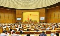 Kỳ họp thứ 8, Quốc hội khóa XIV: Huy động nguồn lực tư nhân thông qua đầu tư PPP